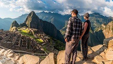 Peru's Machu Picchu: The Most Beautiful Place on the Planet!