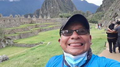 Tour Guide Spotlight: Introducing José Baca