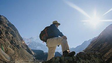 What To Pack When Hiking Machu Picchu