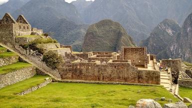 Where To Travel In Peru