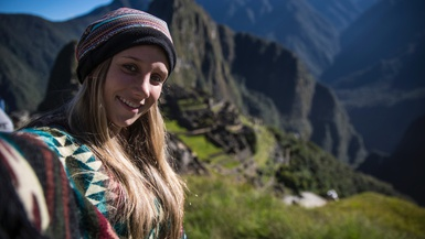 Machu Picchu in 2 Days? Yes, it's possible!