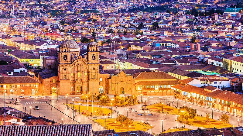 5 Things You Must Do In Peru!