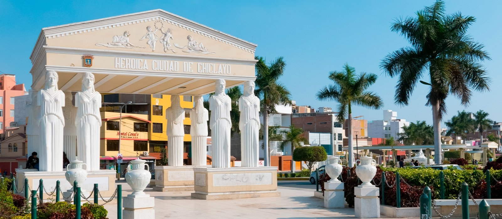 Chiclayo City Tour and Wizard's Market