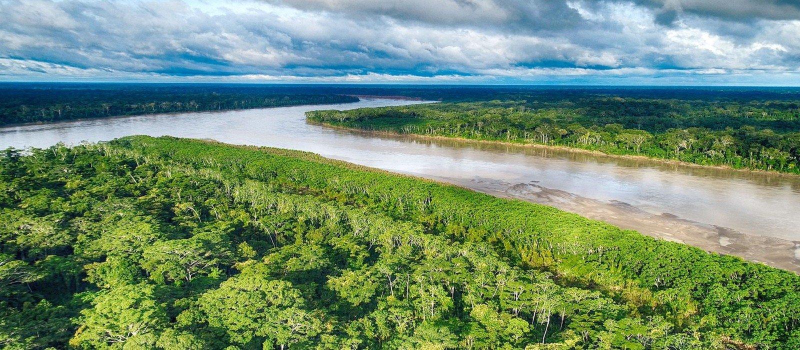 Eco Amazonia Lodge – 5D