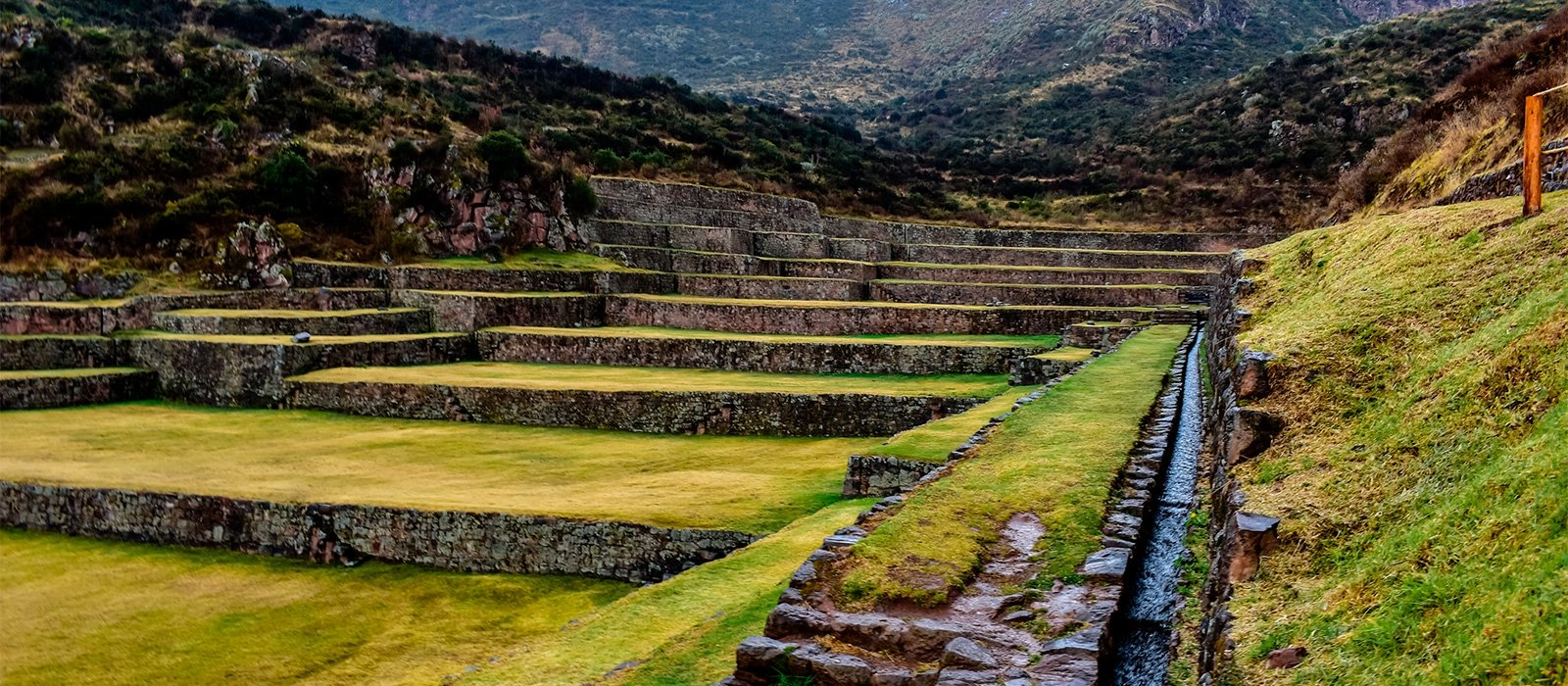 Exploring Cusco's South Valley