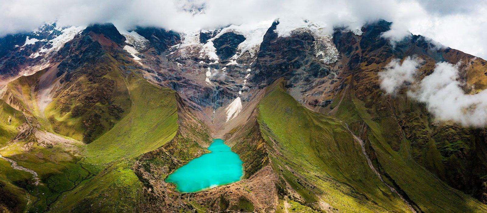 Humantay Lake Trek
