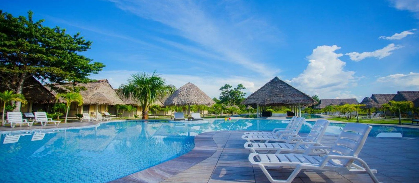 Irapay Luxury Resort
