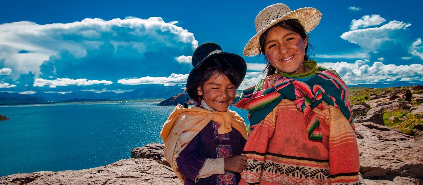 Magical Peru Package