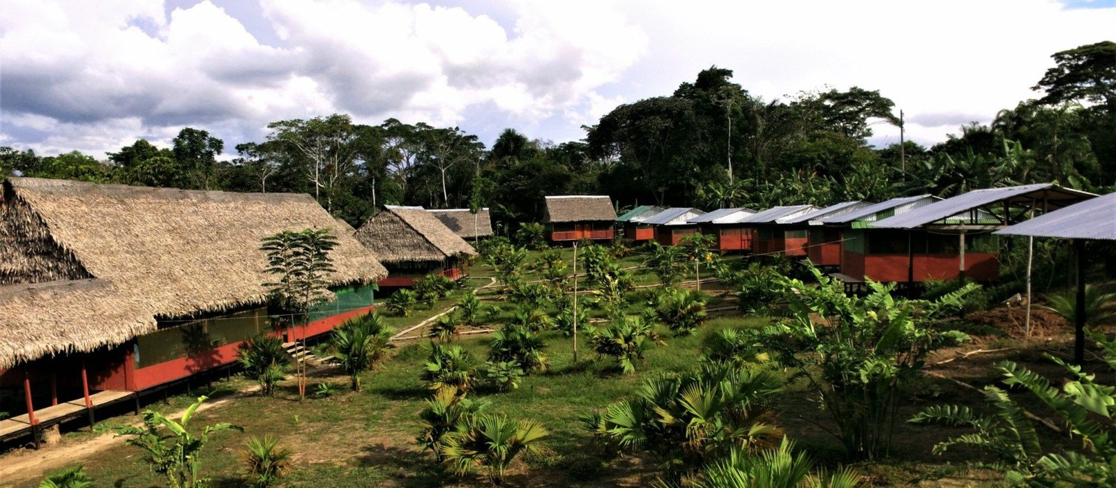 Maniti Eco Lodge