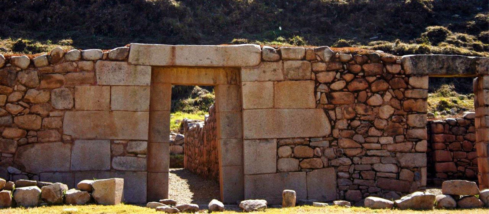 Moonstone Trek to Machu Picchu