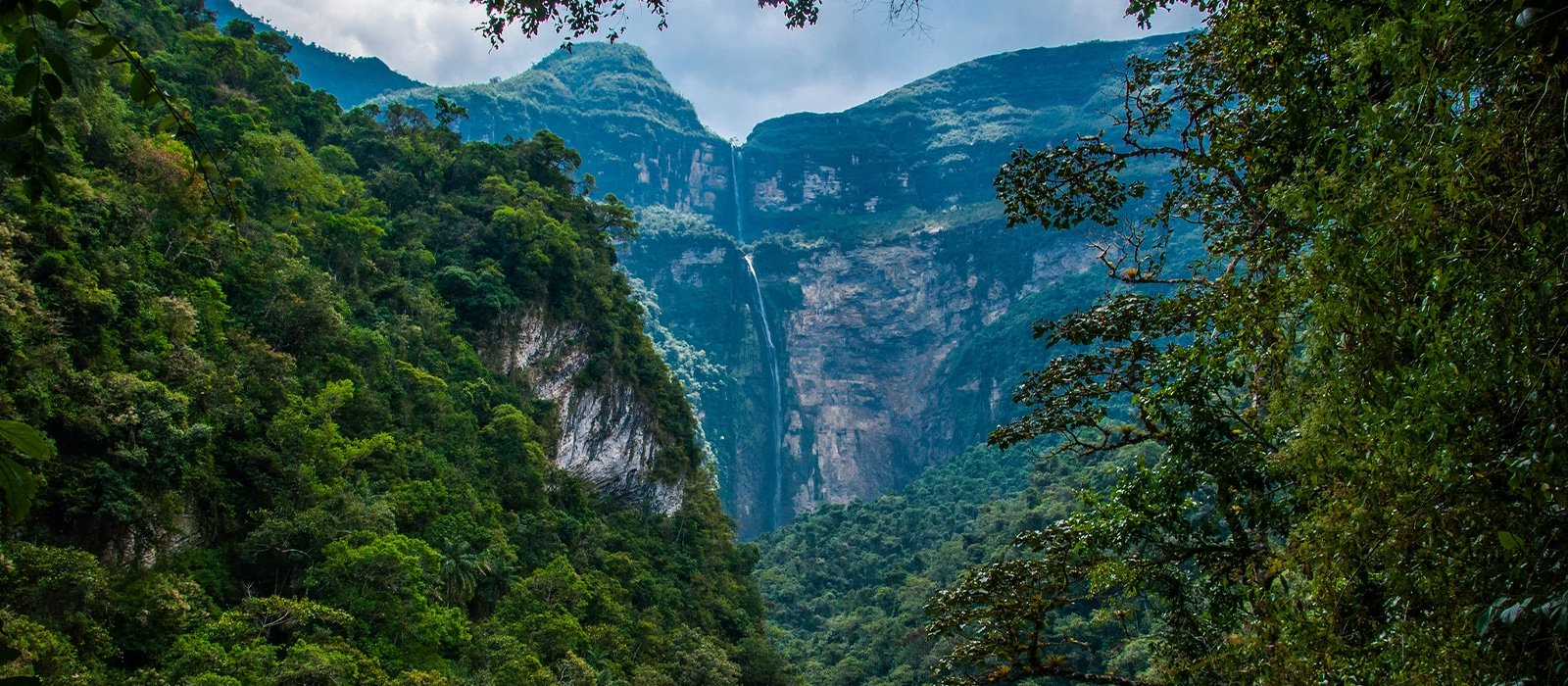 The Wonders of Chachapoyas and Gocta Waterfall – 6 Days