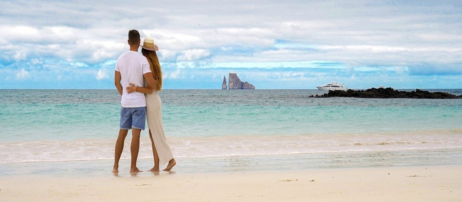 """Travel insurance mandatory.  Galapagos National Park Fee $ 100.  $ 5 per person for a """"pier.  Entrance fees not listed.  International air (also applied to trans-border flights).  Applicable tourist visas.  Incidentals.  Airport taxes.  Tips or gratuities"""