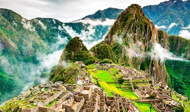 Sacred Valley and Machu Picchu by Train