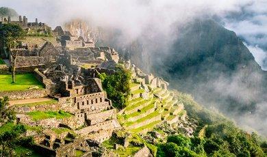 The Best of Magical Peru